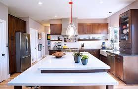tendances cuisines 2015 cuisine design 2015 couleur cuisine contemporaine meubles rangement