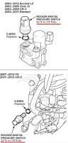 p2646 honda rocker arm oil pressure switch circuit low voltage