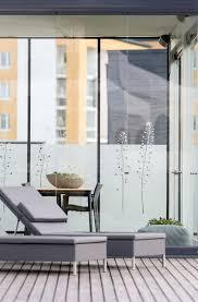 sichtschutz balkon grau wohndesign tolles moderne dekoration balkon design sichtschutz