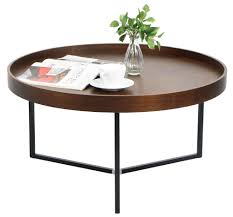 20 round decorative table 20 best round coffee table trays