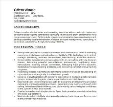 best photos of sales resume template word manager resume
