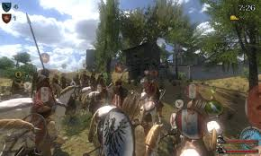 complete mount u0026 blade warband free game download full version