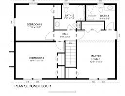 plans colonial home floor plans traditional colonial house floor