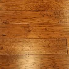 hickory pecan 1 2 x 6 1 2 scraped engineered hardwood