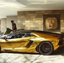 gold glitter car the rich kids of singapore brag about their extreme wealth on
