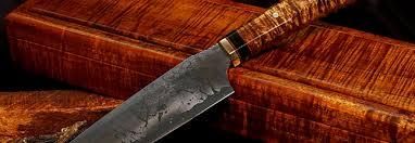 Luxury Kitchen Knives Salter Fine Cutlery Linkedin