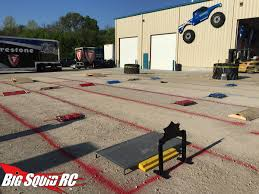 videos of monster trucks crushing cars event coverage u2013 bigfoot 4 4 open house u0026 r c monster truck race