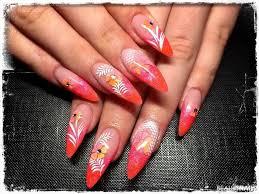 fingern gel design vorlagen nageldesign galerie 100 nagelstudio bilder nail fotos