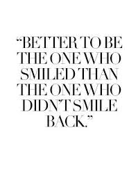 50 Delightful Smile Quotes With