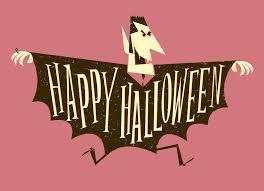 happy halloween text art davidsemple com