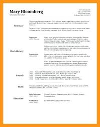 traditional resume exles traditional resume exle foodcity me