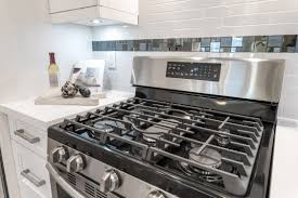 Luxurious Kitchen Appliances How To Score A High End Recycled Dream Kitchen On A Tiny Budget
