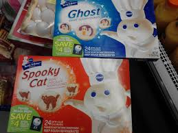 pillsbury halloween sugar cookies halloween treats iv the sweetening