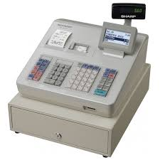 cash registers pos systems receipt printers barcode scanners
