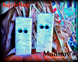 mummy craft for kids to make for halloween a thrifty mom