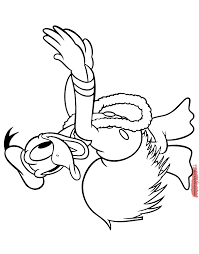 donald daisy duck coloring pages 5 disney coloring book