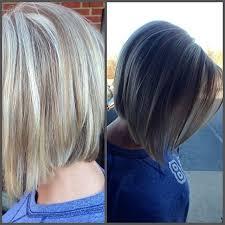 stacked hair longer sides 23 preciosos cortes de pelo tipo bob para mujeres straight