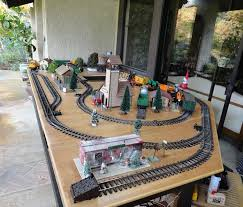 small g scale layout haworth engineering