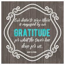 Thanksgiving Quotes Lds Lds Gratitude Quotes Weneedfun