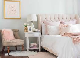 Pink And Gold Bedroom - light pink and gold bedroom ideas also best about images grey