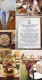 7 best thanksgiving weddings images on fall wedding