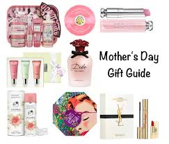 10 beauty gifts for mom mothers day gift guide 2017 mother s day gifts