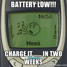 Nokia Brick Meme - 8 things we miss about the nokia 3310 risefeed