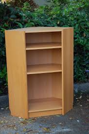 Beech Bookshelves by Ikea Billy Beech Corner Bookcase Fits Great In A Corner Be U2026 Flickr