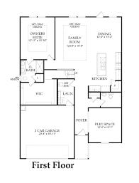 sink floor plan claypool plan pflugerville texas 78660 claypool plan at avalon