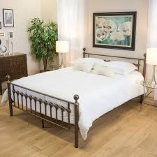 wrought iron bed frames queen determine the age of an iron bed