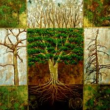 Tree Of Life Home Decor Art Au Gratin About My Cheddar And Cute Furry Kittens Tree Of Life