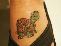 13 best turtle tattoo images on pinterest drawings flower and