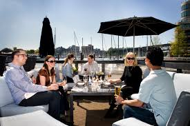 Vancouver Patios by Holy Heat Wave Hit The Patio Good Life Vancouver
