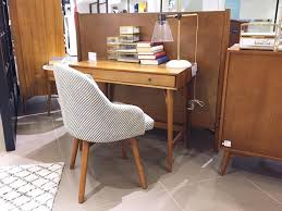 ava glass display wood desk decoration ava wood desk west elm wooden and grey chair glass