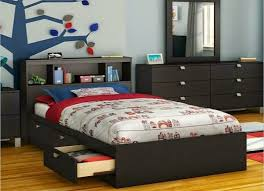 Beds With Headboard Storage 17 Multi Functional Beds With Storage Design Ideas For Your Home