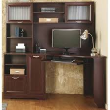 Magellan Corner Desk With Hutch Absolutely Smart Office Max Corner Desk Contemporary Decoration