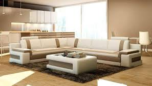 Modern White Bonded Leather Sectional Sofa Saddle Brown Leather Furniture Tag Fabulous Saddle Brown Leather