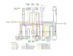 charming suzuki 160 quadrunner wiring diagram photos best image