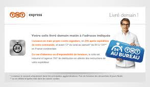 Tnt Express International Quels Services De Transport Envoi Untitled