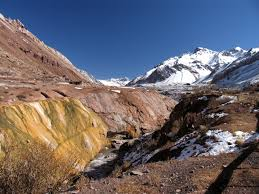 guides mendoza argentina andes tours dave u0027s travel corner