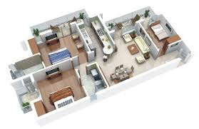Two Bedroom Apartment Design Ideas Apartment Layout Photo On Interior And Exterior Designs With Ideas