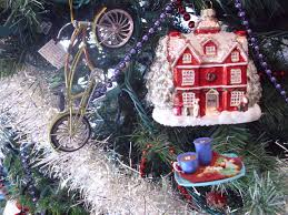 christmas ornaments alisa a carter