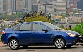 2008 ford focus hp the ford focus general history and information ford focus