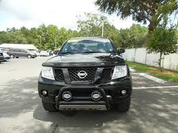 nissan frontier pro 4x review pre owned 2012 nissan frontier pro 4x crew cab pickup in