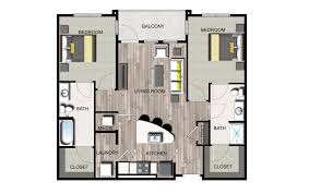 see the apartment floor plans for studer u0027s downtown pensacola