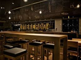 Fast Casual Restaurant Interior Design 16 Best Stylin U0027 Fast Casual Restaurants Images On Pinterest