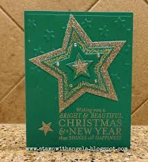 1819 best handmade christmas cards images on pinterest xmas