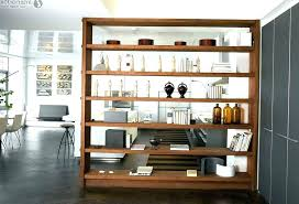 Ikea Hack Room Divider Ikea Bookshelf Room Divider Thespokesman Me
