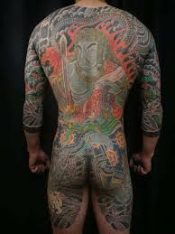 yakuza tattoo price japanese tattoo artists bring their traditional art form to