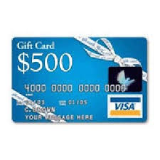 500 dollar gift card win 2250 in visa gift cards the bandit lifestyle
